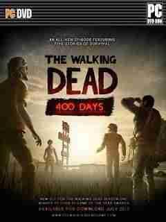 Descargar The Walking Dead 400 Days [English][Expansion][HI2U] por Torrent
